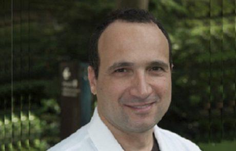 ד״ר אמיר שלומאי: מומחה לרפואה פנימית ולמחלות כבד