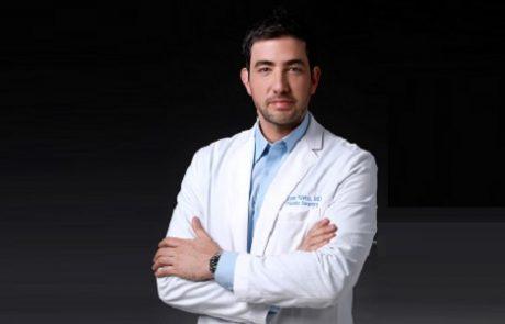 """ד""""ר איתם וייס: מומחה לכירורגיה פלסטית ואסתטית"""