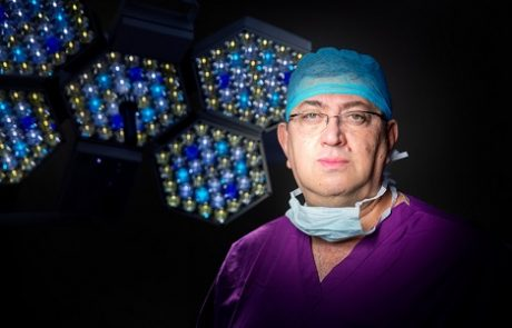 """ד""""ר בנימין רוזן: מומחה לכירורגיה אורתופדית"""