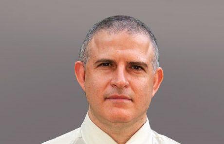 פרופ' זהר לוי: מומחה לגסטרואנטרולוגיה