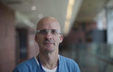 """ד""""ר דין קרן: מומחה לגסטרואנטרולוגיה"""