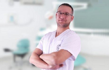 """ד""""ר ריאד אבו סאלח: רפואת שיניים"""