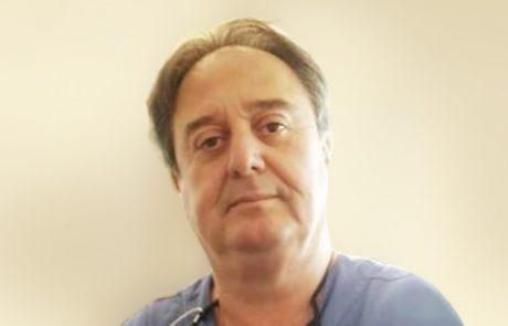"""ד""""ר ישראל בק: רופא שיניים"""