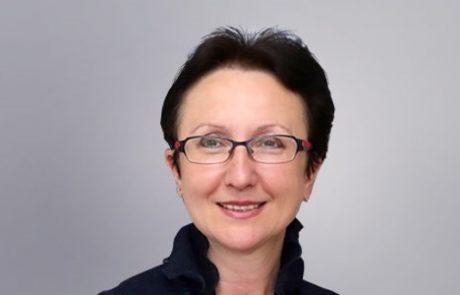 פרופ' יבגניה ניקולסקי: מומחית לקרדיולוגיה