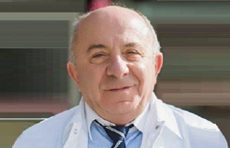 """ד""""ר רפאל ברנן: מומחה לרפואת נשים"""