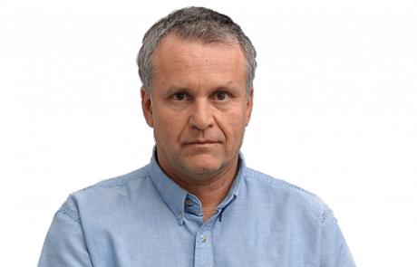 """ד""""ר ירון ריבר: מומחה לנוירולוגיה ורפואת כאב"""