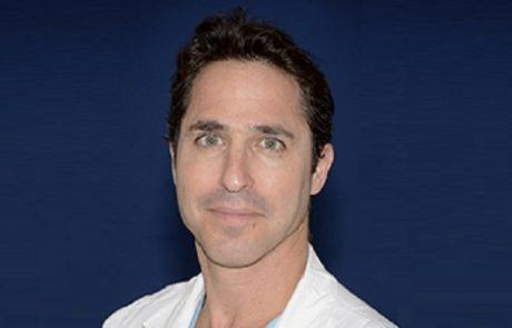 """ד""""ר עוז (הלל) גביש: מומחה ליילוד וגינקולוגיה"""