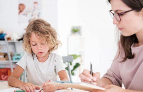 הפרעות קשב וריכוז בקרב ילדים ומבוגרים: הסימנים, האבחון והטיפול