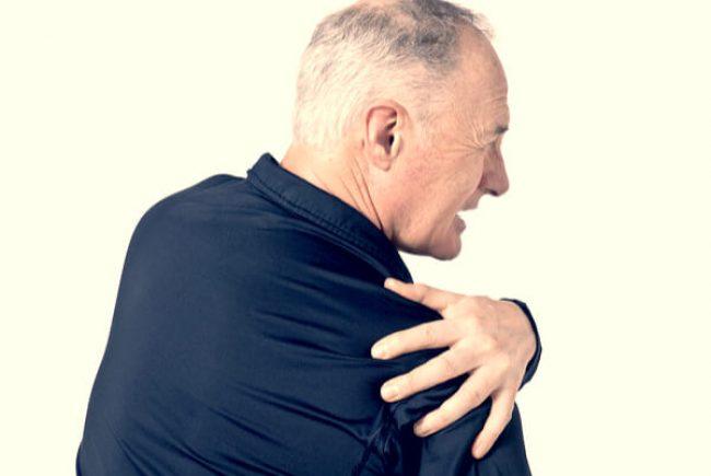 תיקון קרע בשרוול המסובב: הסוגים והטיפולים