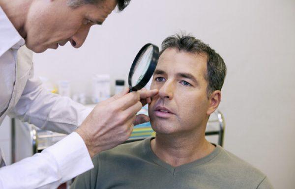 ניתוח מוהס (MOHS): טיפול בנגעי עור סרטניים במקסימום דיוק