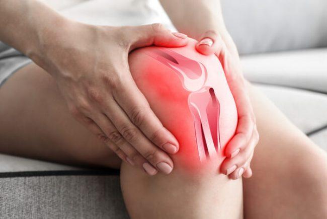 שחיקת סחוסים במפרקים: מדריך הטיפולים