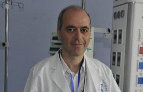 פרופ' ז'אן סוסטיאל: מומחה לנוירוכירורגיה