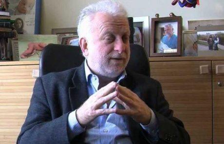 פרופ' דניאל זיידמן: מומחה לרפואת נשים, פריון והפריה חוץ גופית